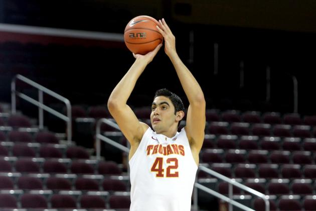 USC Big Man Oraby Cleared; Oregon'S Kazemi Next?