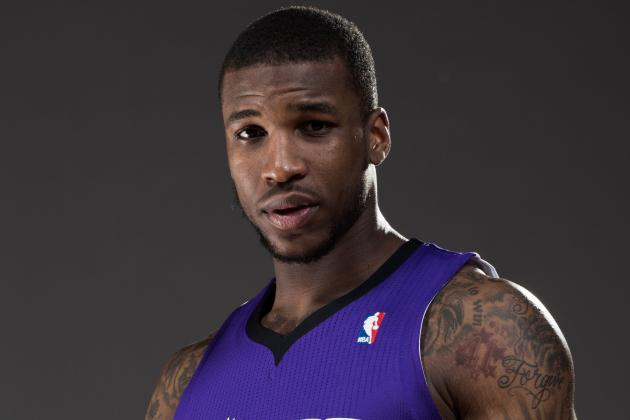 Thomas Robinson Apologizes for Flagrant Elbow to Jerebko