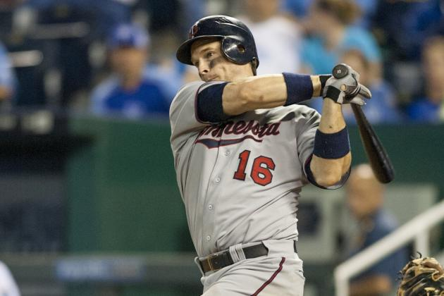 Minnesota Twins' Josh Willingham Wins Silver Slugger Award