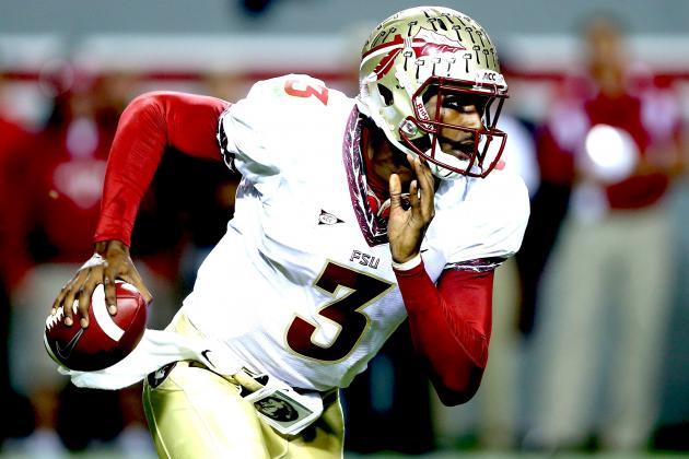 Florida State vs. Virginia Tech: Live Scores, Analysis and Results