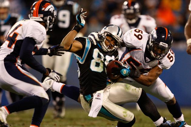 Broncos vs. Panthers: 5 Keys to the Game for Denver