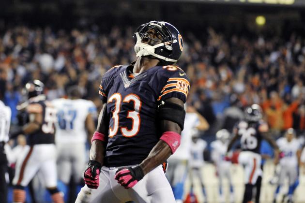 Is Charles Tillman the Chicago Bears' Most Valuable Player?