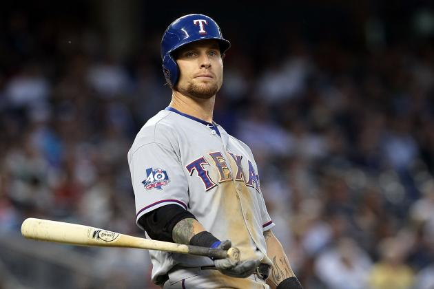 Josh Hamilton Rumors: Could He Coexist with Orioles Manager Buck Showalter?