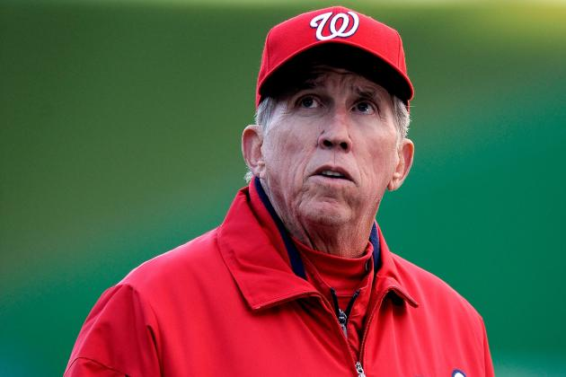 Davey Johnson's New Deal with Nationals Appears Imminent