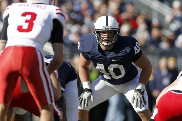 Penn State vs Nebraska: Latest Spread Info, BCS Impact and Predictions