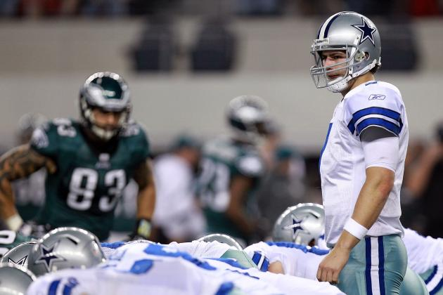 Cowboys vs. Eagles: 10 Keys to the Game for Dallas