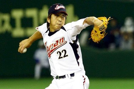 Angels Interested in Japan's Kyuji Fujikawa; Sign Mitch Stetter