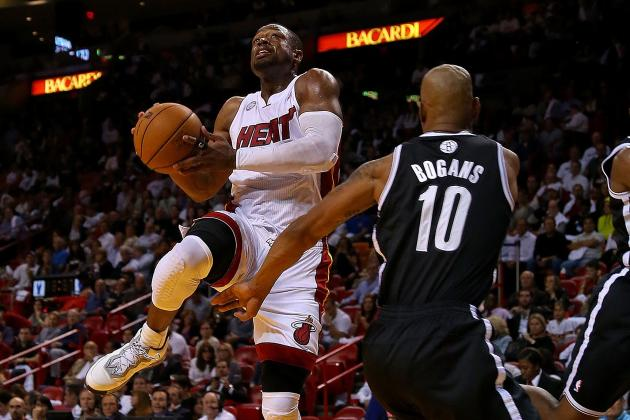 5 Ways the Miami Heat Are Preserving Dwyane Wade for Playoffs and Future