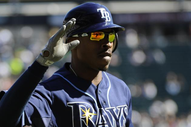 B.J. Upton Set to Decline Qualifying Offer