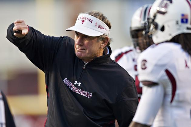 Arkansas vs. South Carolina: Latest Spread Info, BCS Impact and Predictions