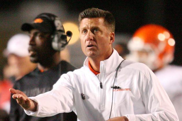 Oklahoma State Football: Why Mike Gundy Will Outcoach Dana Holgorsen