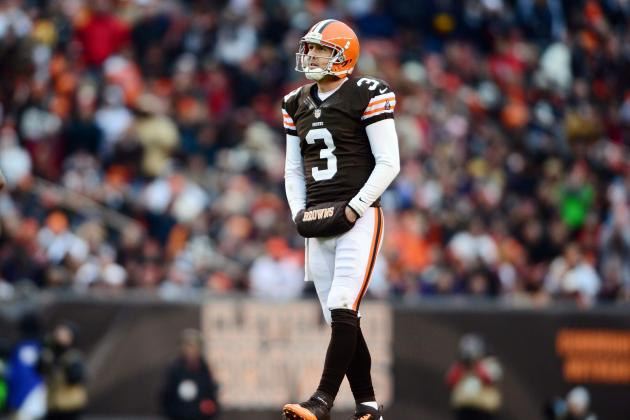 How Will Pressure from Browns CEO Joe Banner Affect Brandon Weeden?