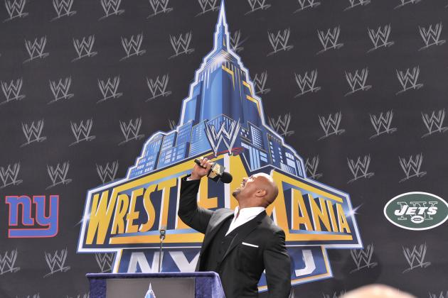 WWE WrestleMania XXIX: How WWE Will Build the Best Card in WrestleMania History