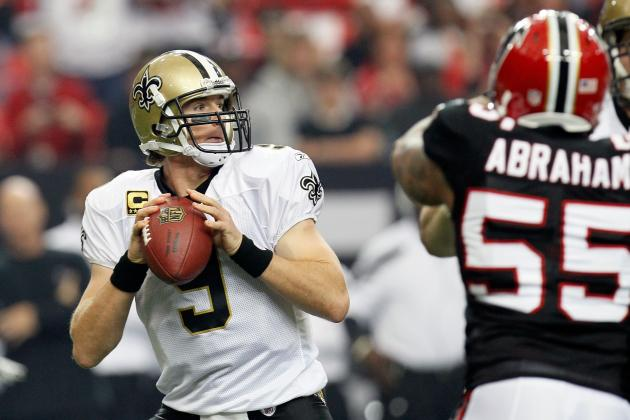 Falcons vs. Saints: Spread Info, Line and Predictions