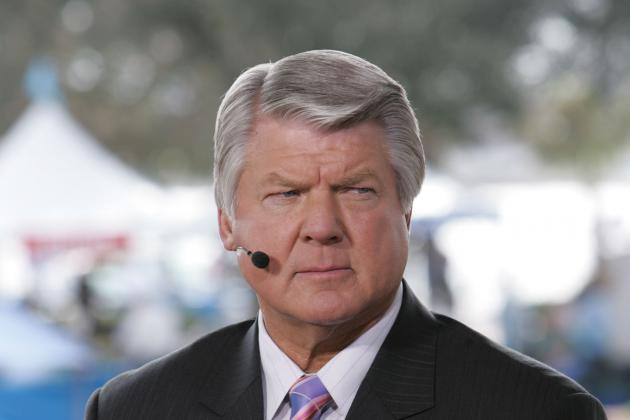 Jimmy Johnson Calls out Dallas Head Coach Jason Garrett