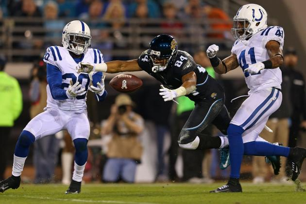 Colts vs. Jaguars: Indianapolis Makes a Prime-Time Statement