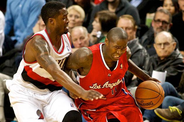 NBA Gamecast: Clippers vs. Blazers