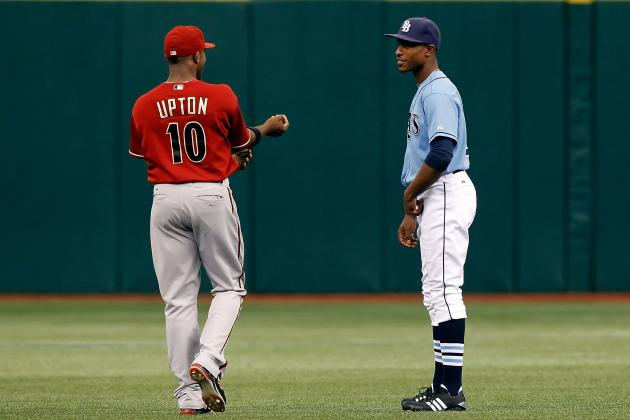 Seattle Mariners: Could an Upton Family Reunion Be Coming to Safeco?