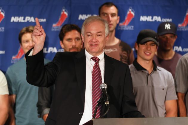 NHL Lockout: 8 Reasons Why Hockey Will Be Back in December