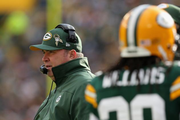 Green Bay Packers: Odds for Playoff Seeding, Home-Field Advantage and More