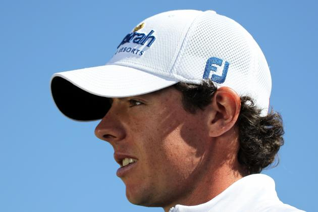 Rory McIlroy: Predicting What Equipment He'll Use If He Signs with Nike