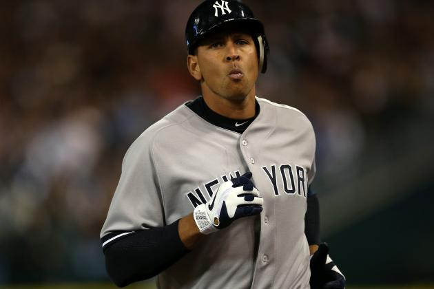 Alex Rodriguez a Candidate to Be Jason Bay-Ed by the New York Yankees?