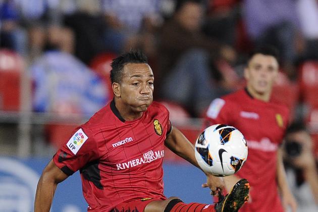 RCD Mallorca vs. FC Barcelona: La Liga Preview and Team News