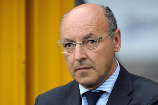 Juventus Transfer News: Beppe Marotta Drops Bombshell on January Transfer Window