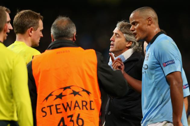 We Were All Frustrated: David Platt Defends Manchester City Boss