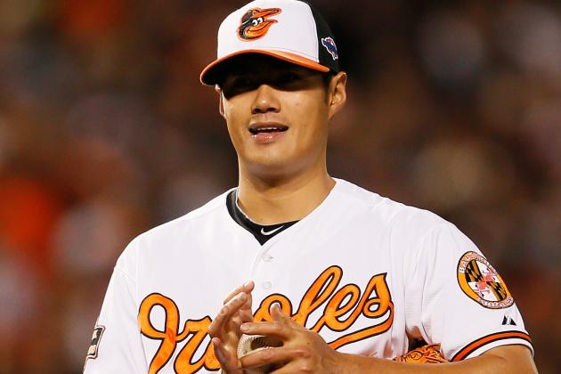Wei-Yin Chen Leaning Toward Skipping World Baseball Classic