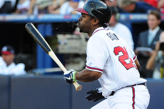 At GM Meetings: Bourn to Decline Qualifying Offer