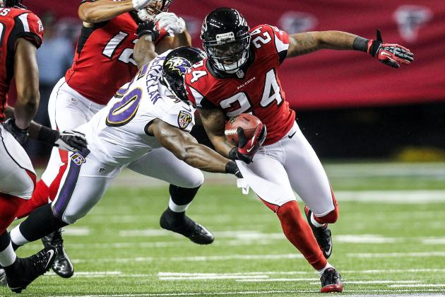Atlanta Falcons vs. New Orleans Saints: Special Teams Could Lead to Upset