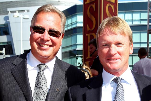 Buying or Selling Jon Gruden's Potential Return to the NFL