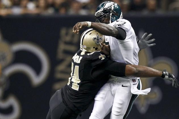 How DeMarcus Ware, Cowboys Can Continue Punishing Michael Vick, Eagles