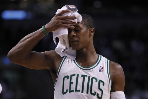 Rajon Rondo Doesn't Like Anyone, Has No Time for Friends