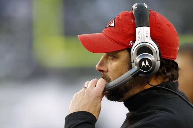 Kansas City Chiefs: Why Firing Todd Haley Was a Mistake