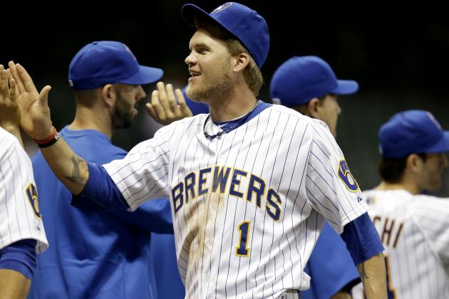 Report: Brewers Discuss Extension with Hart