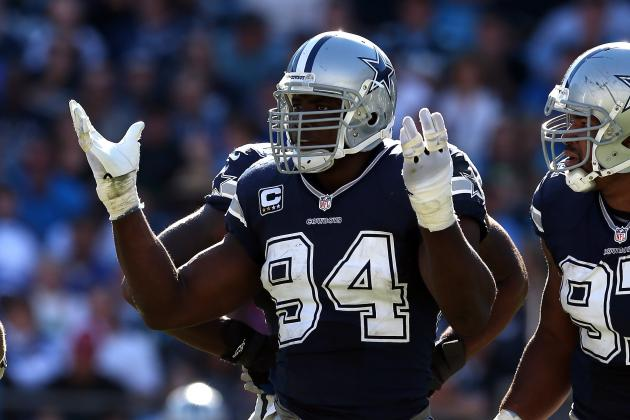 With Sack, DeMarcus Ware Will Join Select Group