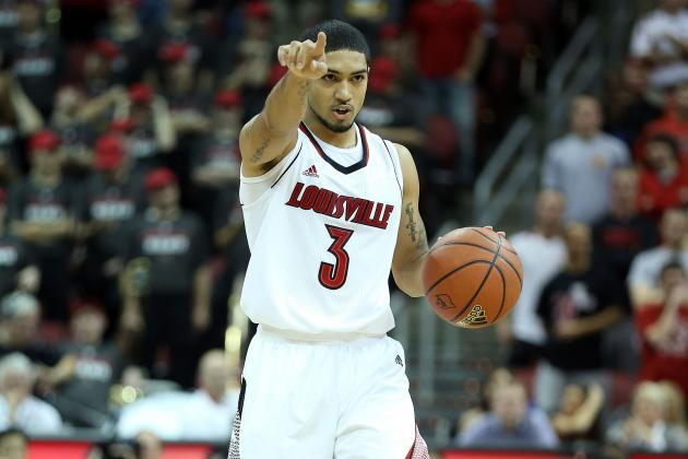 Louisville vs. Manhattan: Complete Game Preview and Predictions