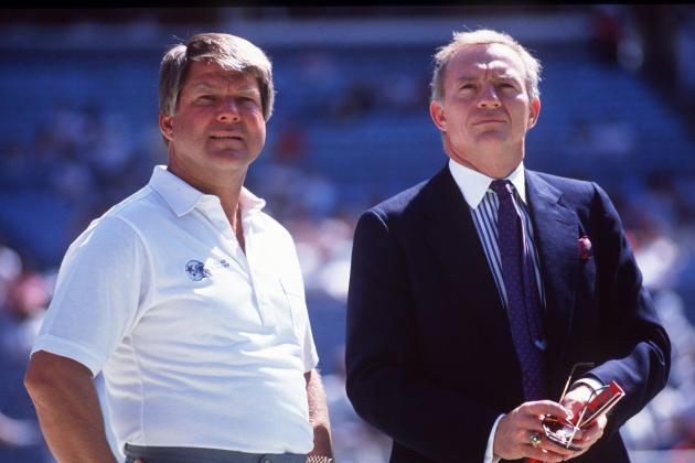 Jimmy Johnson Sets Record Straight About His Time with Cowboys