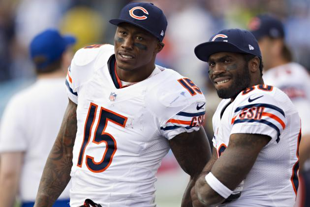 Brandon Marshall Draws Houston Texans' Attention