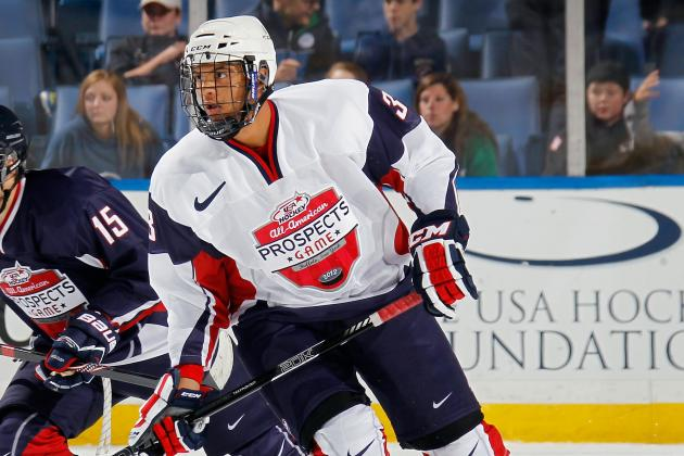 NHL Draft 2013: Breaking Down What Seth Jones Can Offer an NHL Team