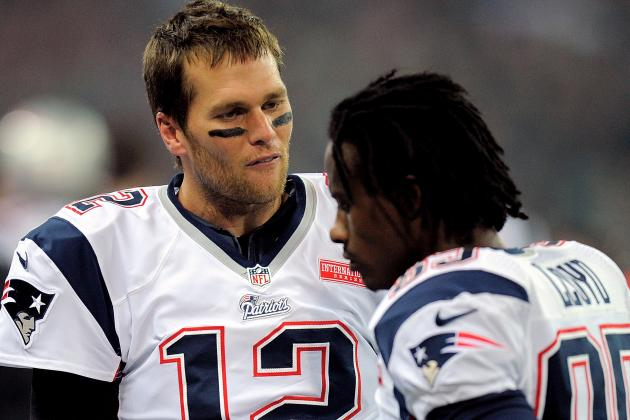 Brady, Lloyd Relationship an Ongoing Process