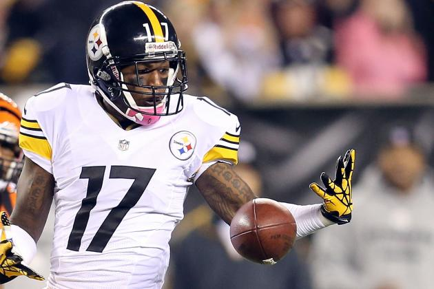 On the Steelers: Chiefs Also Finding Ways to Drop the Ball