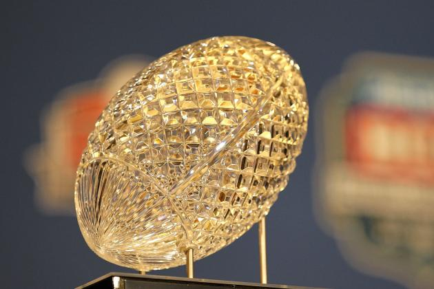 Alabama and Notre Dame Will Earn the Right to Play for BCS Championship