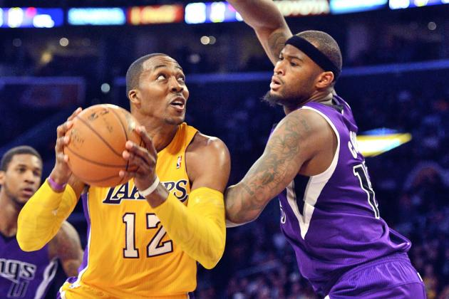 Is Dwight Howard or Steve Nash Under More Pressure for L.A. Lakers?