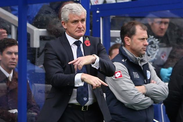 Mark Hughes Is Convinced QPR Will Turn Their Season Around