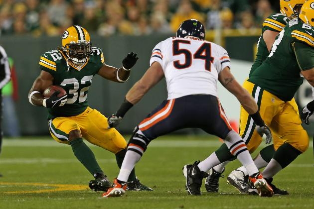 Bears Can Get Tips from Packers