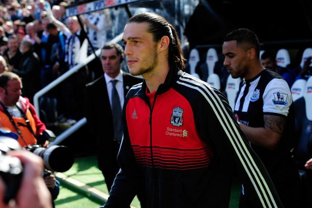 Pardew Wants to Re-Sign Carroll