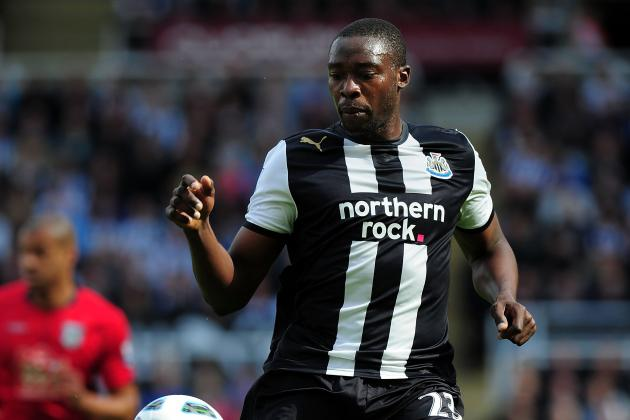 World Football: A Memorable Week for Shola Ameobi